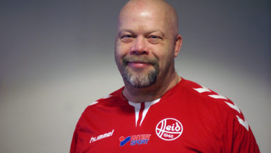 "Photo of ""CK"" flyttar hem – blir general manager i BK Heid"